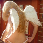 Beautiful Angel From Heaven - Picture 7