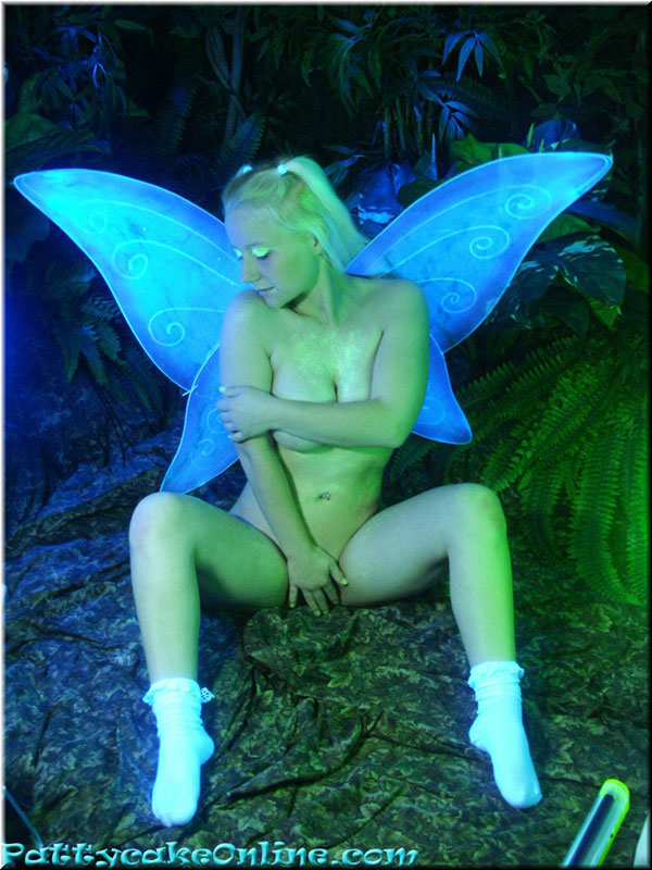 The Tease Fairy Get Naked - Picture 13