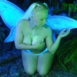 The Tease Fairy Get Naked - Picture 3