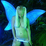 The Tease Fairy Get Naked - Picture 7