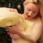 Egg Nog Never Looked So Yummy - Picture 13