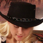 Little Blonde Cowgirl - Picture 8