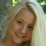 Cute Blonde Teen In Tight Sundress - Picture 13