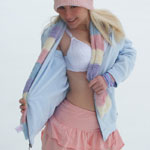 Lil Blonde Snowbunny - Picture 5