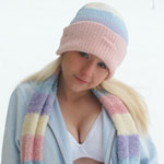 Lil Blonde Snowbunny - Picture 8