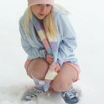 Lil Blonde Snowbunny - Picture 12