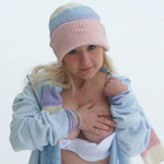 Lil Blonde Snowbunny - Picture 13