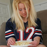 Pigtails And Pigskins - Picture 2