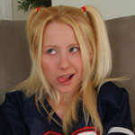 Pigtails And Pigskins - Picture 12